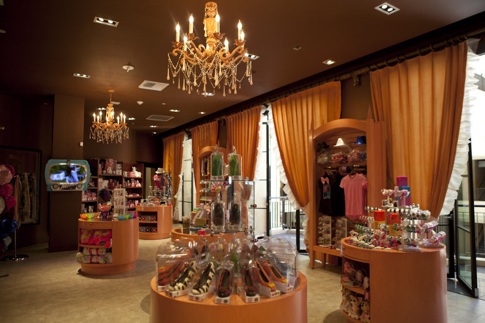 The Greatest Candy Store On Earth Doesn T Have A