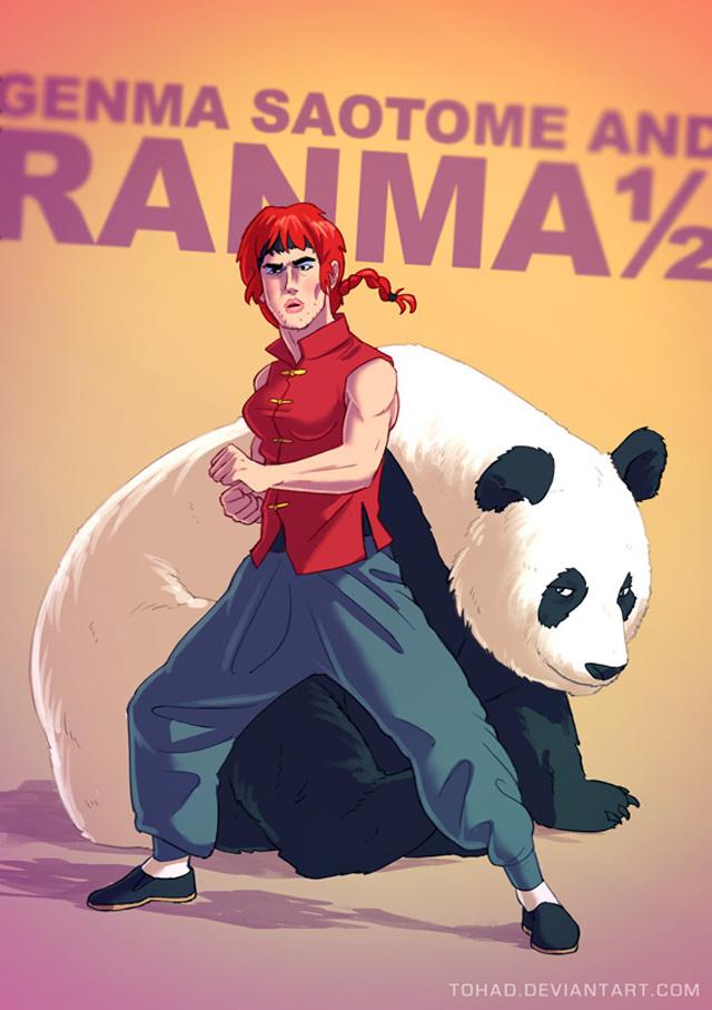 ranma-12