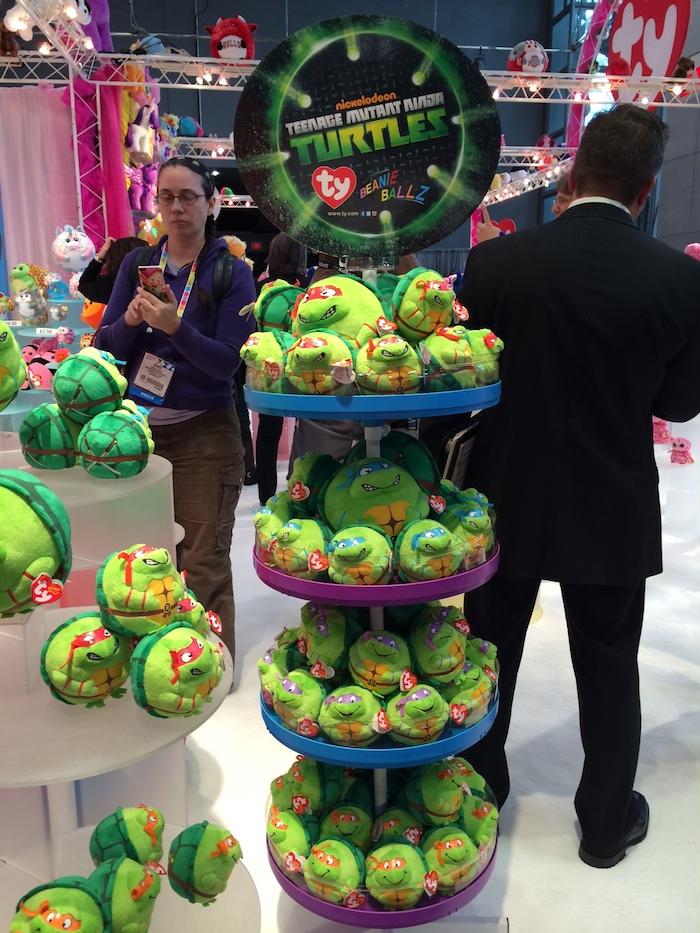 Toy Fair 2014