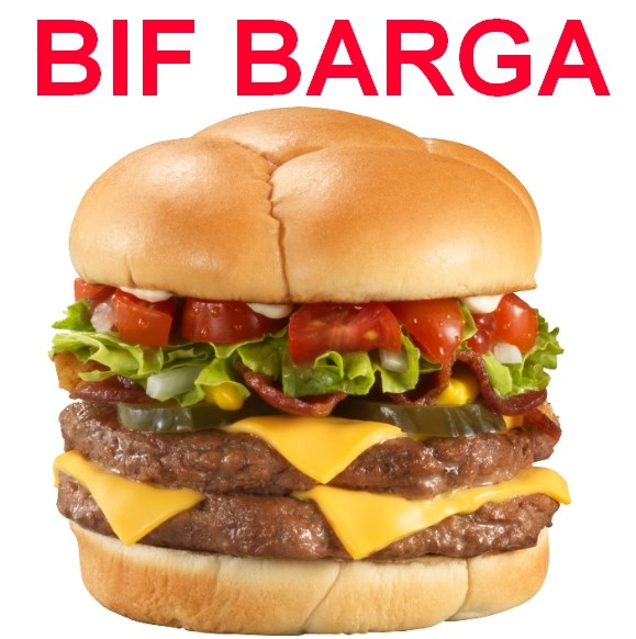 Bif Barga