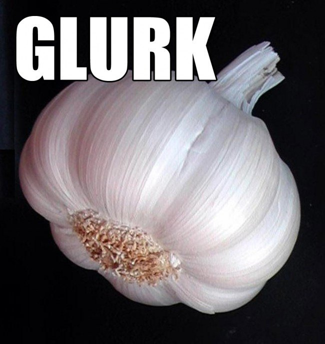 Glurk