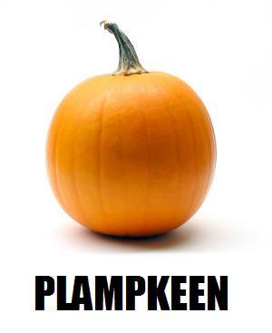 Plampkeen