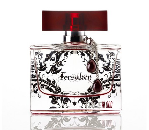Forsaken Fragrance