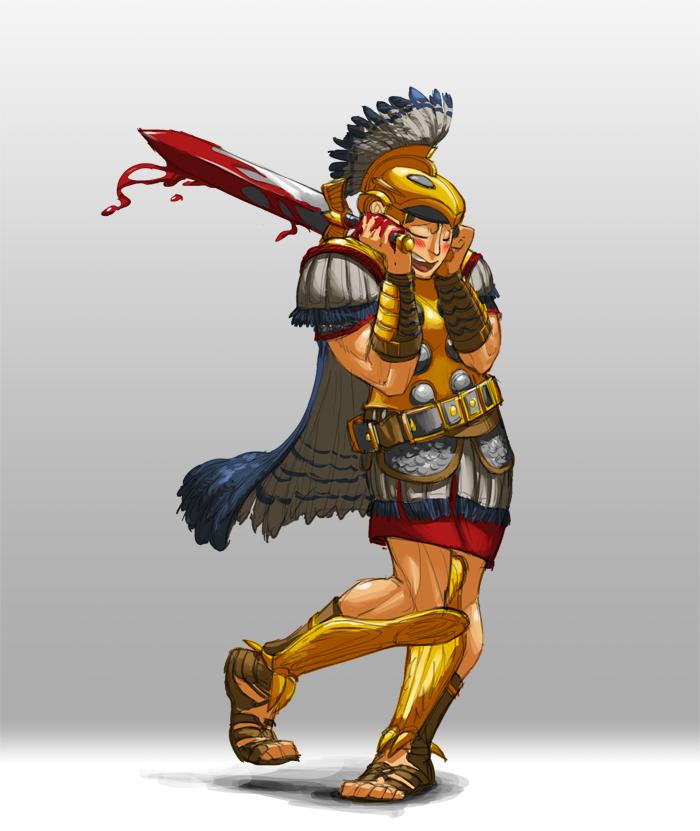 lady-knight-6 Knights