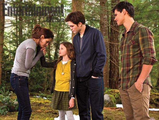 The Happy (?) Family