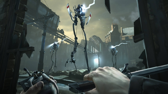 Dishonored (October; PC/PS3/Xbox 360)