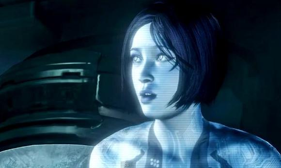 Halo 4 (November; Xbox 360)