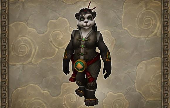 World of Warcraft: Mists of Pandaria (September; PC)