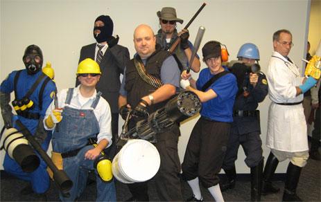 NCSoft Halloween