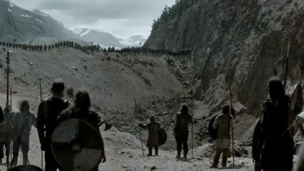 Galerry Game of Thrones Season 6 Premiere A Visual Recap