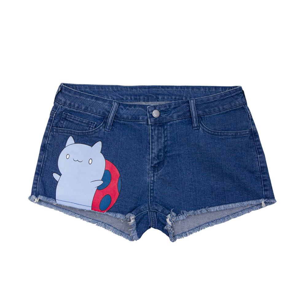 catbug-shorts-front